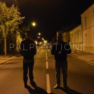 Jo x Flamn Kush - Palpitations